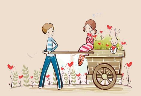 Cách coi bói tình yêu, tình duyên theo tên và ngày tháng năm sinh
