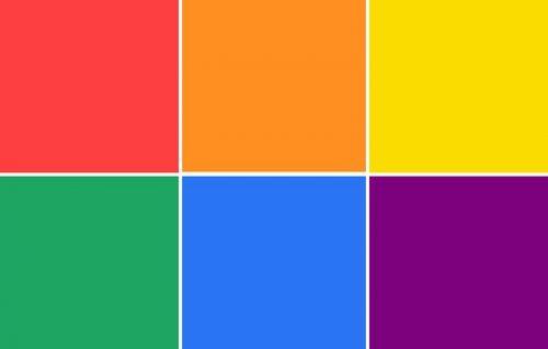 Xem tuổi bạn hợp màu sắc gì?