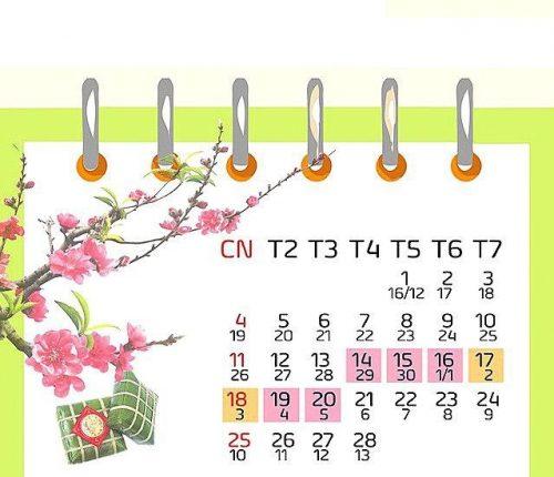 Xem âm lịch ngày hôm nay là bao nhiêu?