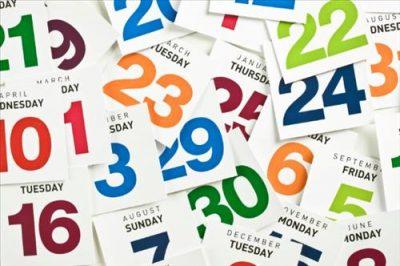 Xem ngày tốt ngày xấu giúp bạn chọn được ngày xuất hành, làm nhà, v.v. hợp tuổi