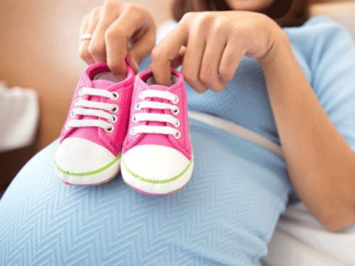 Xem bói giới tính thai nhi theo tuổi và tháng thụ thai