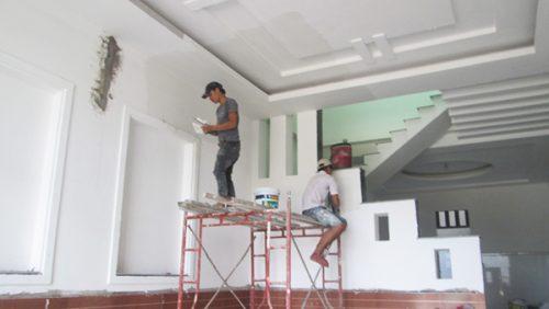 Coi chọn ngày tốt sửa chữa nhà cửa